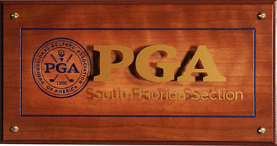 PGA South Florida Section